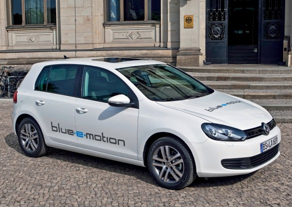 4Golf blue-e-motion