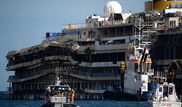 ITALY-SHIPPING-TOURISM-DISASTER-TRIAL-SCHETTINO