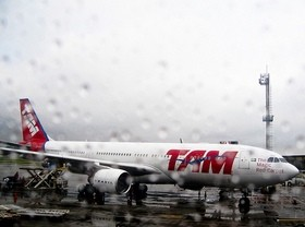 Aereo Tam Airlines