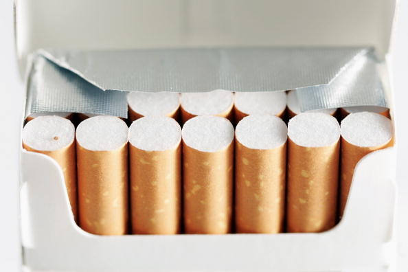 Countdown For Smoking Ban In England