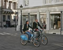 bike_sharing in Lussemburgo