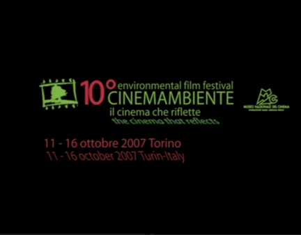 cinemabiente 2007
