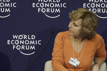 Connie Hedegaard, Commissario europeo al Clima