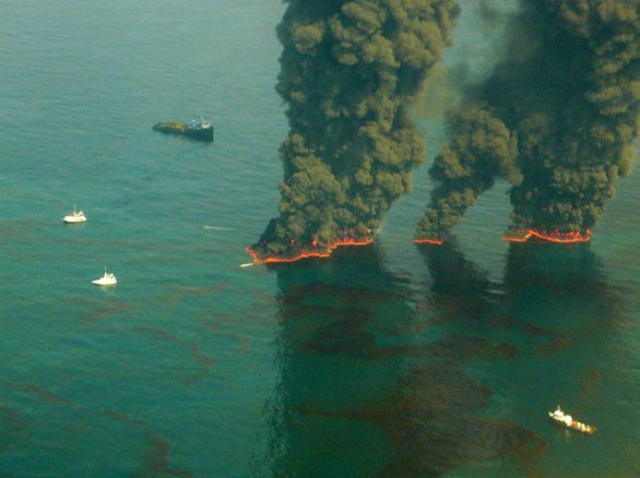 deepwater horizon flickr
