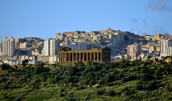 Agrigento: Places To Visit