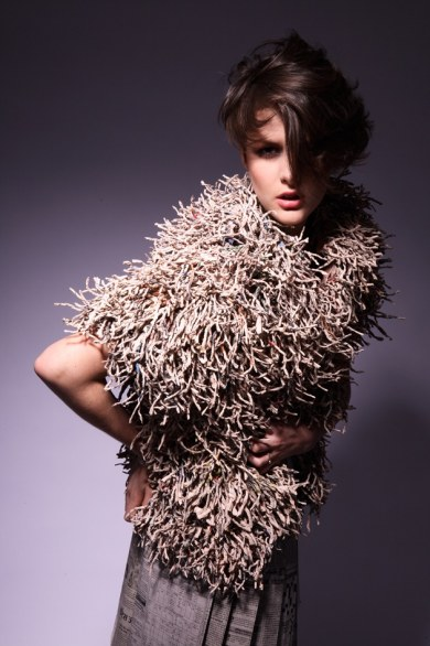 Fashion in Paper 2011