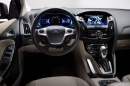 Ford Focus Electric, C-Max Energi e C-Max Hybrid