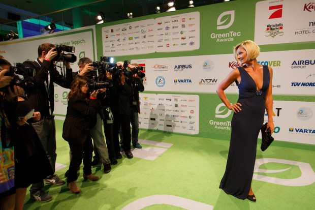 Green Tec Awards 2014
