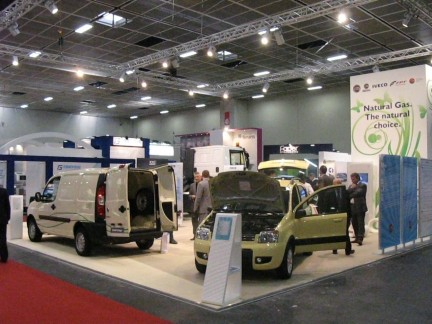 iveco daily ecologico
