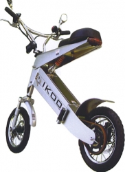 scooter elettrico