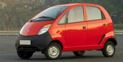 Tata automobile indiana low cost