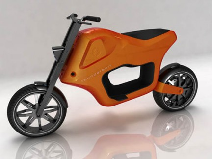 thunderbolt_scooter_elettrico