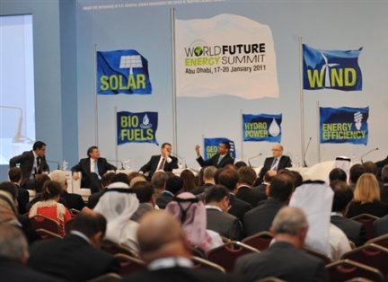 world energy summit