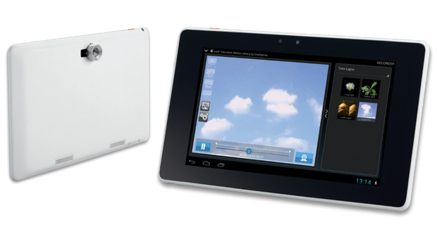 Intel Education Tablet da 7 e 10