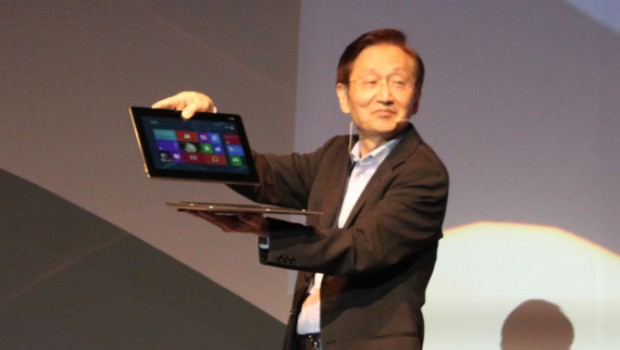 Jerry Shen (Asus)