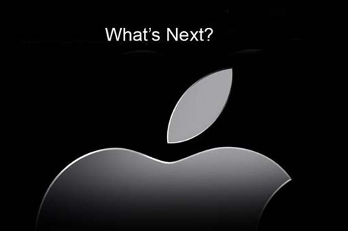 Apple 2014 news