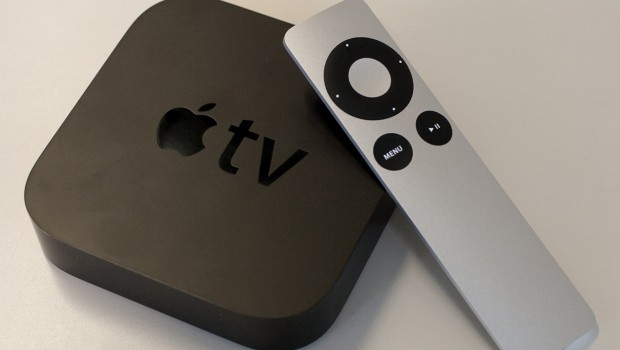 Apple TV aggiornata a breve con iTunes Radio e nuova Conference Room
