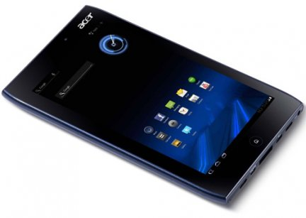 acer iconia tab 100