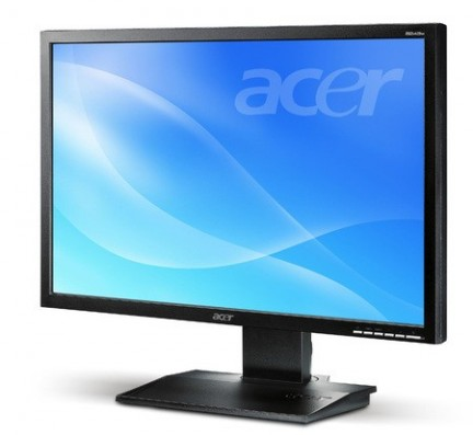 Acer display business