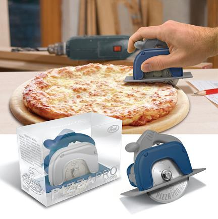 Fred Pizza Pro 3000