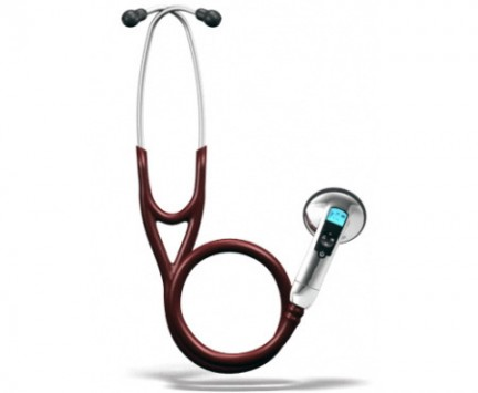 Littmann Electronic Stethoscope