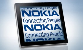 Nokia: un tablet ARM a fine 2010?