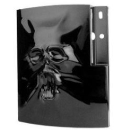 Protective Mask PS3