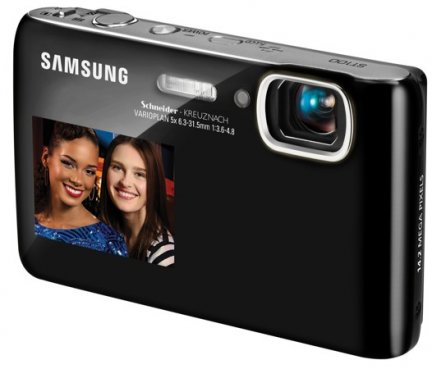 Samsung DualView ST100