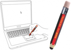 Touch Pad Pencil