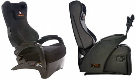 Ultimate game chair - Game sillas gaming ...