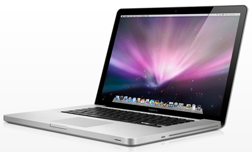 MacBook Pro Intel Haswell
