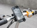 Accessori iPhone 4: supporto da bici e da auto