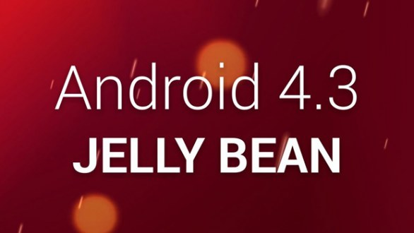 Android 4.3 leak