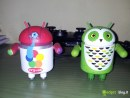 Due Android Mini Collectibles serie 3