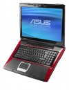 Asus G71 quad core notebook gaming