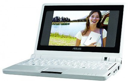 asus eee pc touch