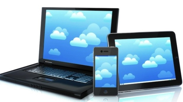 tablet smartphone pc