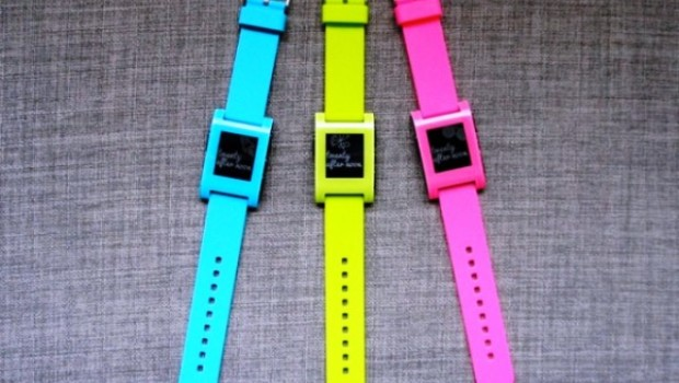 pebble limited edition