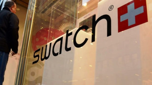Swatch profit jumps 20 per cent in 2013