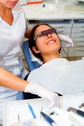 relax view dental pack