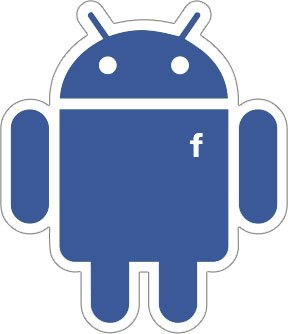 Facebook new Android