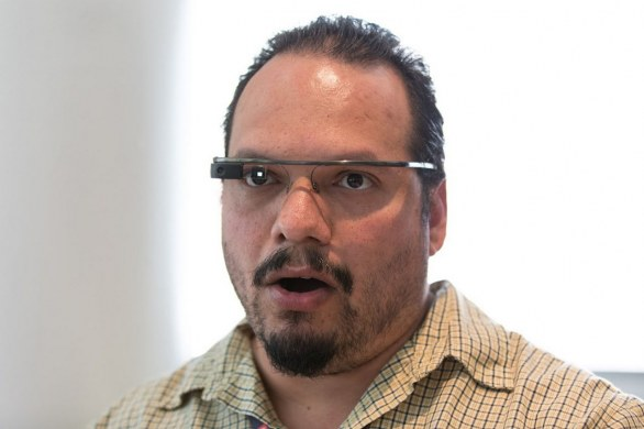 Google Project Glass, il primo sample video e una galleria di scatti