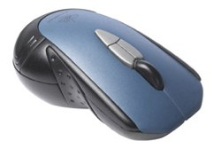gyration travel mouse air