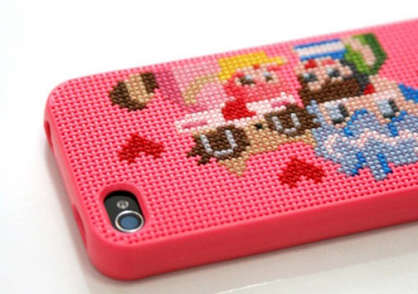 iPhone 4 Diy Case