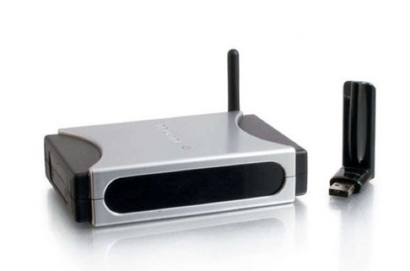 galleria Kit Wireless TruLink USB to HDMI