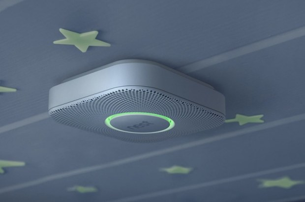 Nest Protect in foto