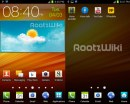 galleria leak Android 4.0 per Galaxy Note