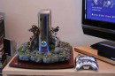 Modding X-Box Halo