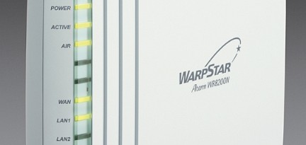 AtermWR8200N