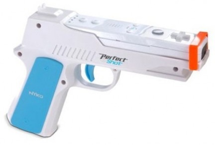 nyko perfect shot gun